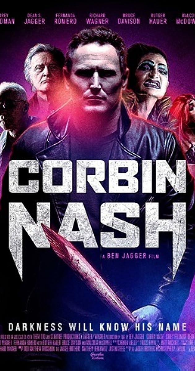 Korbinas Nešas / Corbin Nash (2018)
