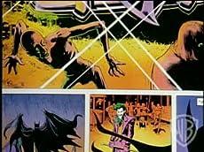 Batman --