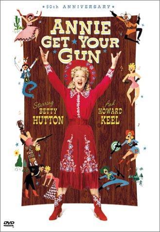 Annie Get Your Gun (1950) - IMDb