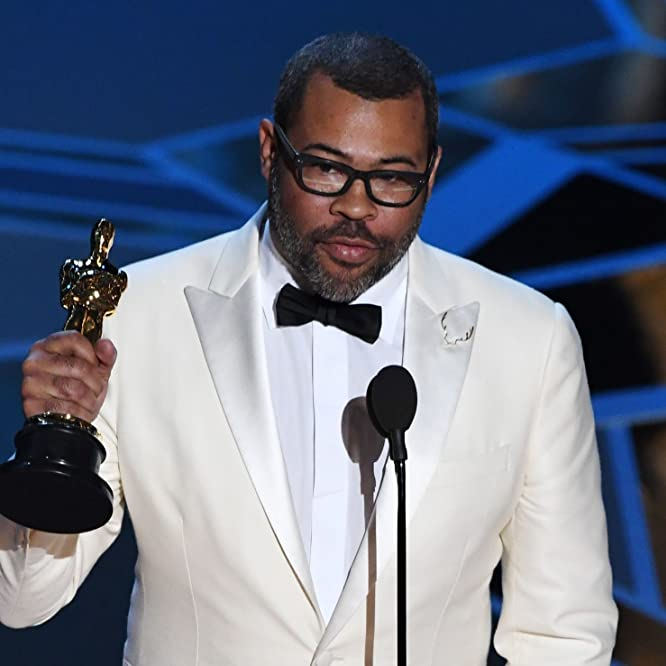 Jordan Peele at an event for The Oscars (2018)