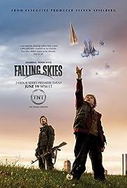 Falling skies tv series 20112015 imdb falling skies voltagebd Images