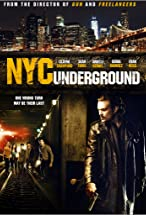 Primary image for N.Y.C. Underground