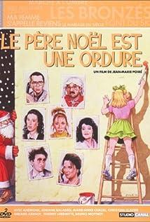 Le Pere Noel Est Une Ordure Glouc : le p re no l est une ordure 1982 imdb ~ Pogadajmy.info Styles, Décorations et Voitures