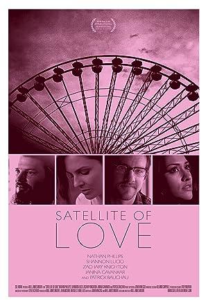 Satellite of Love (2012)