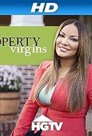 Property Virgins Poster