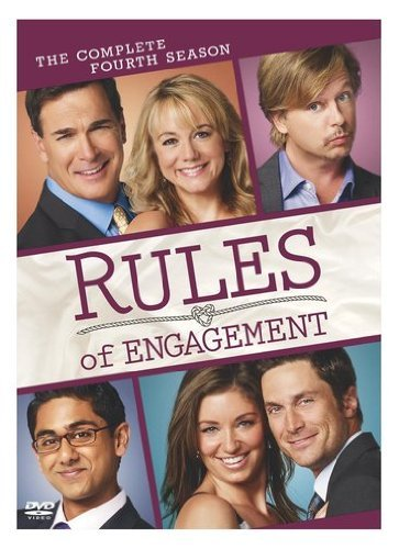 Serien Stream Rules Of Engagement