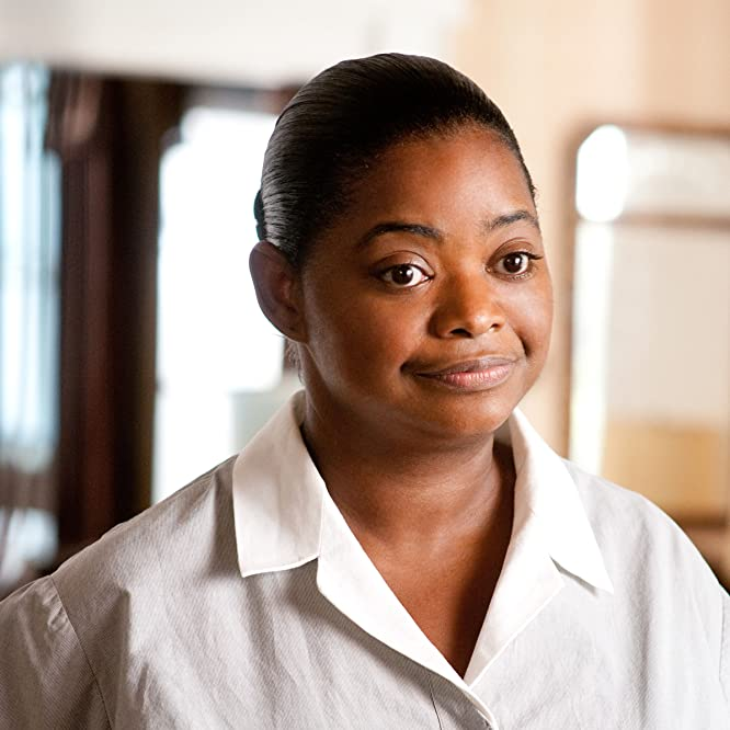 Octavia Spencer in The Help (2011)