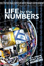 Life by the Numbers Poster