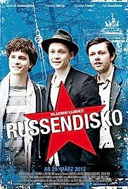 Russendisko(2012) Poster - Movie Forum, Cast, Reviews