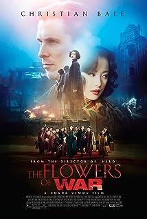 War Flowers movie