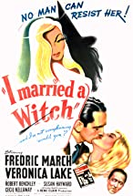 Primary image for I Married a Witch