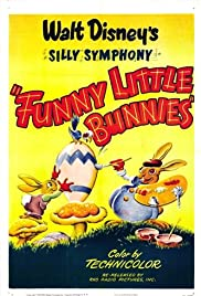 Funny Little Bunnies(1934) Poster - Movie Forum, Cast, Reviews