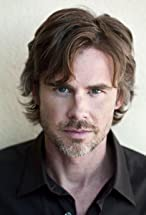 Sam Trammell's primary photo