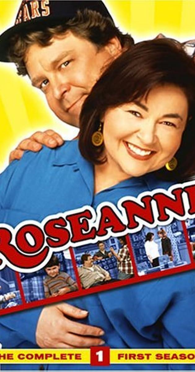 Rosanne Serie