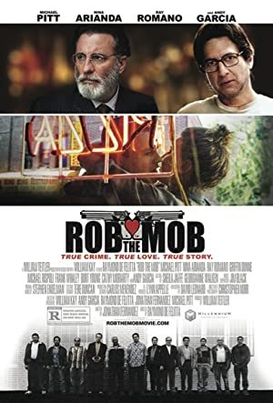 Picture of Rob the Mob