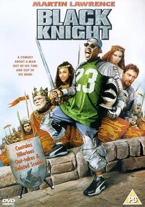 Black Knight poster