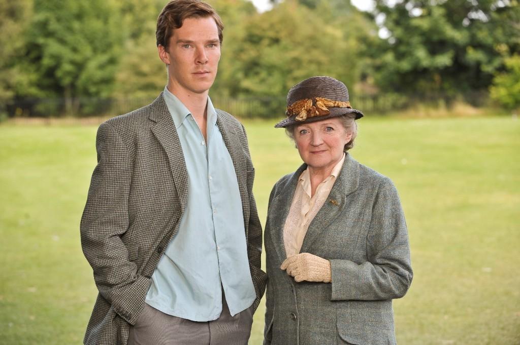 Marple: Könnyű gyilkosság
