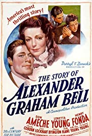 The Story of Alexander Graham Bell(1939) Poster - Movie Forum, Cast, Reviews