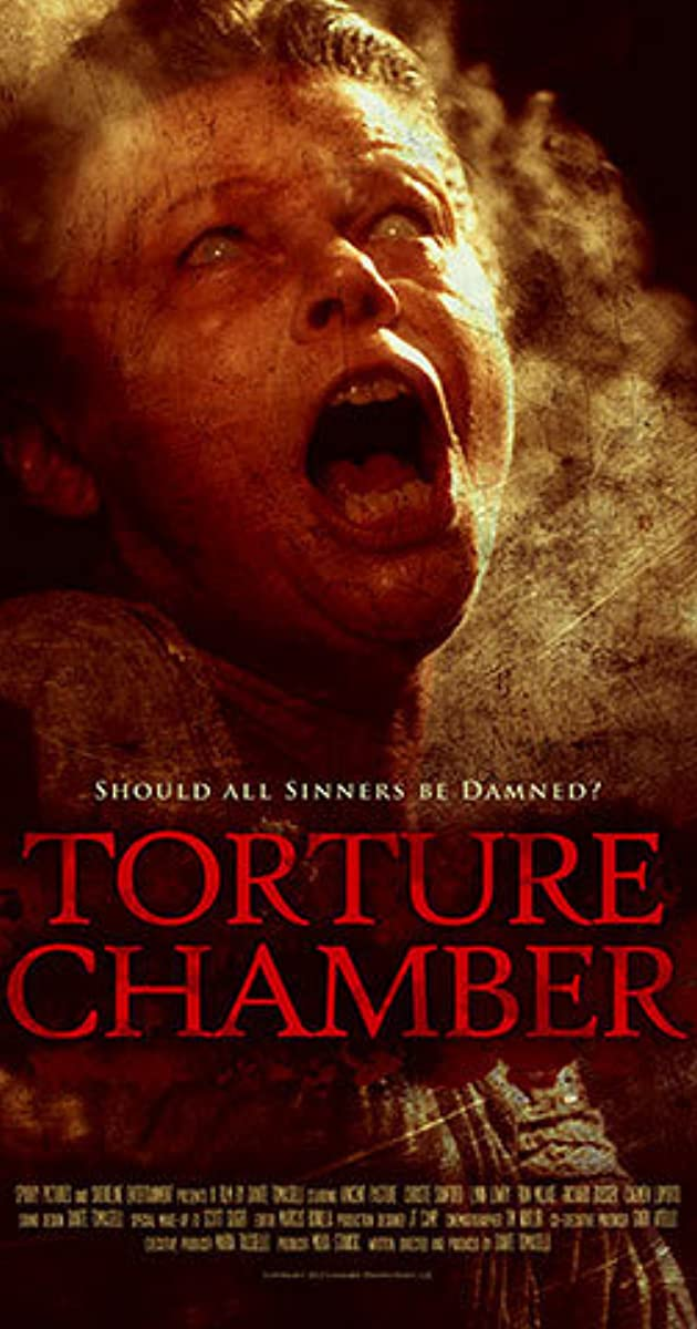 Celebrity torture chamber games