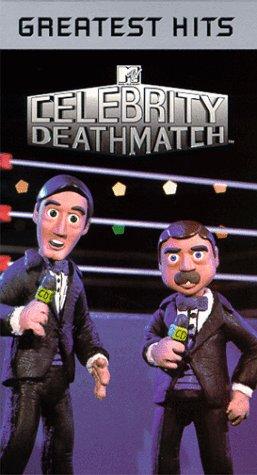 Celebrity Deathmatch  Season 5 Episode 8