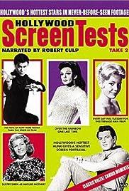 Hollywood Screen Tests: Take 2 Poster