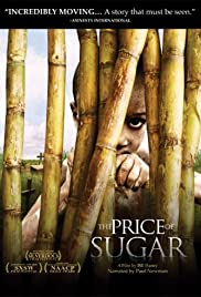 The Price of Sugar Poster