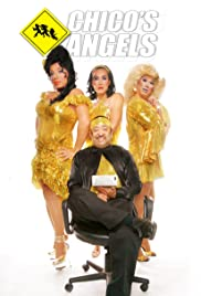 Chico's Angels Poster