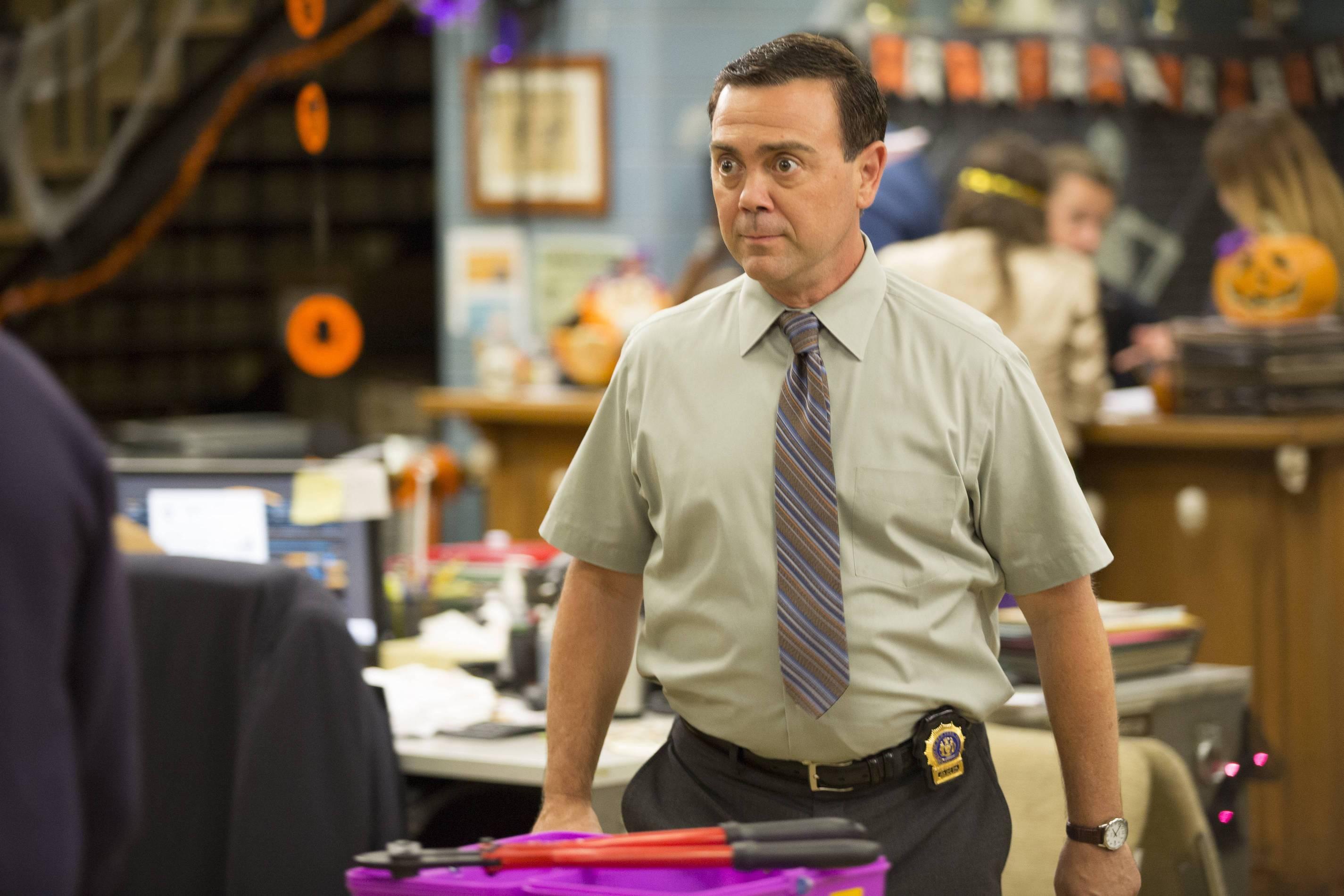 Brooklyn Nine-Nine: Halloween IV | Season 4 | Episode 5