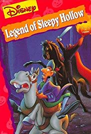 sleepy hollow book vs movie View essay - comparison essay on sleepy hollow irving vs burton from film 1000 at chicago state university after reading the legend of sleepy hollow by washington irving, i realized that tim burton.