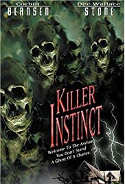 Killer Instinct(2001) Poster - Movie Forum, Cast, Reviews