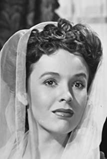 Mary Anderson Picture