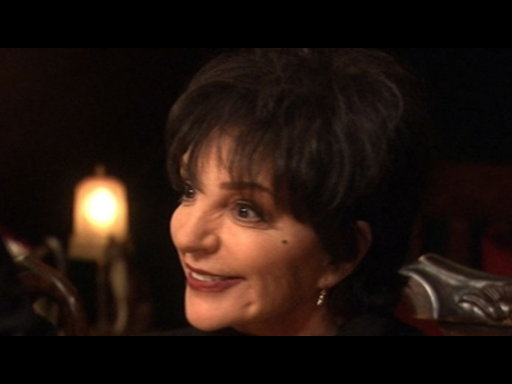 Rocco's Dinner Party: Season 1: Episode 10 -- For the season finale, Rocco DiSpirito toasts Liza Minelli on her birthday.