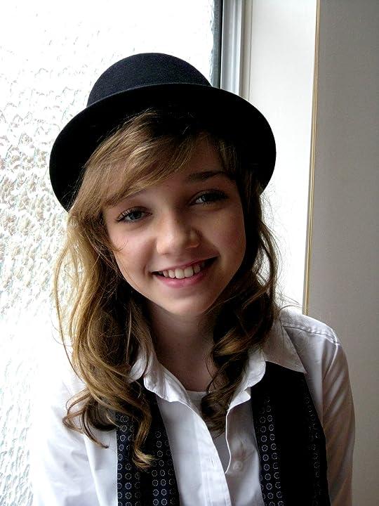 Julia Sarah Stone