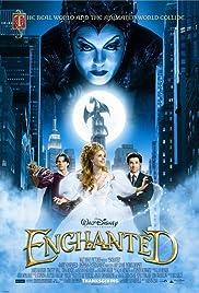 Enchanted Poster