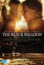 Primary image for The Black Balloon