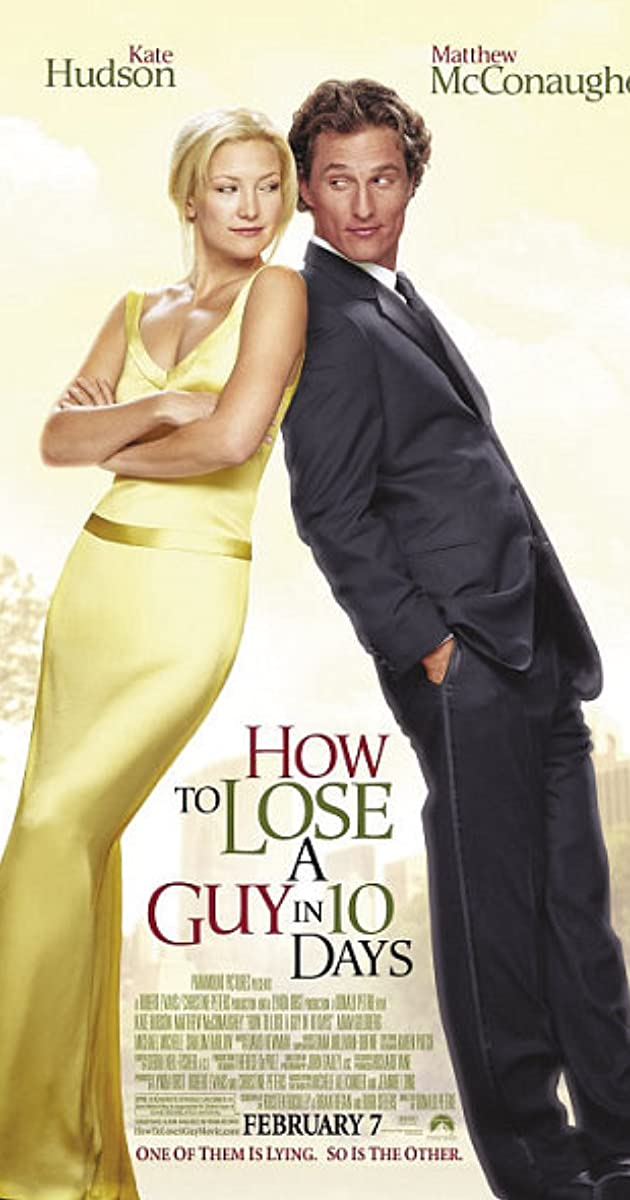 10 Days To Lose A Guy Full Movie