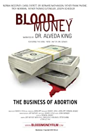Bloodmoney Poster