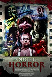 A Night of Horror Volume 1 en streaming