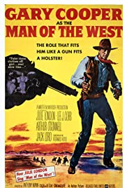 Man of the West Poster