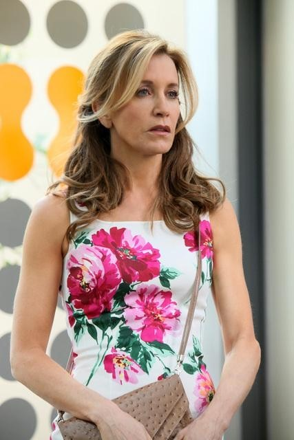 Desperate Housewives: Lost My Power | Season 8 | Episode 20
