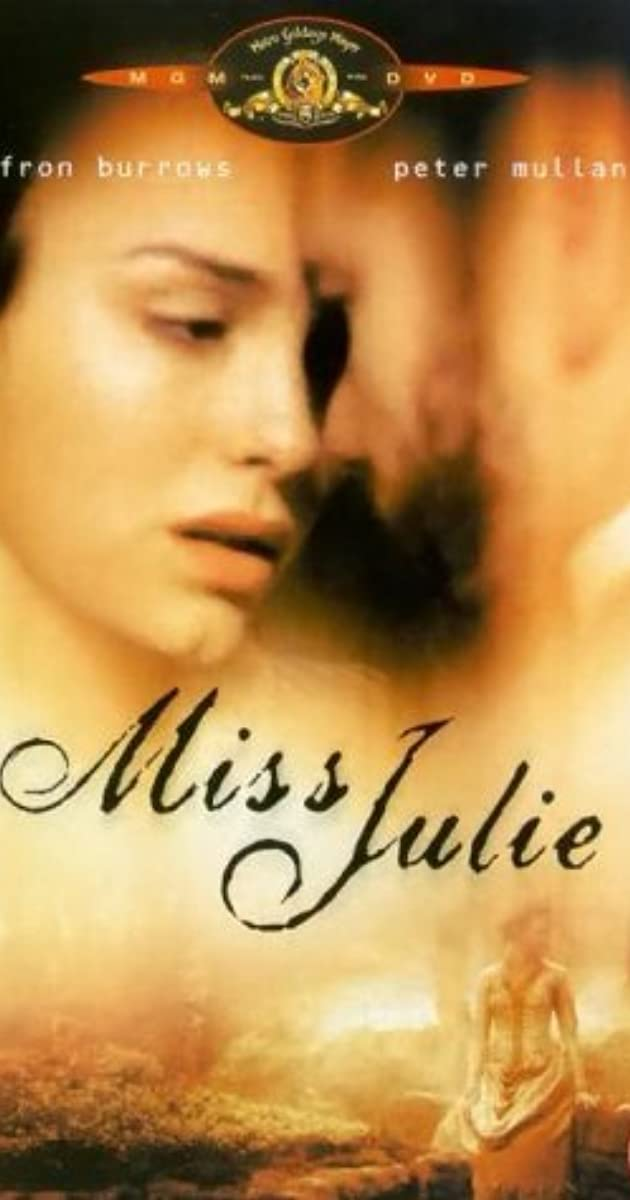a plot summary of the story of miss julie Summary and reviews of calling me home by julie kibler miss isabelle calling me home is a story about love in its many incarnations.