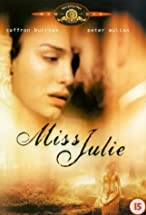 Primary image for Miss Julie