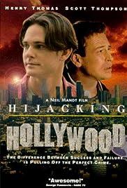 Hijacking Hollywood Poster