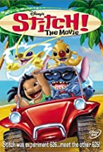 Primary image for Stitch! The Movie