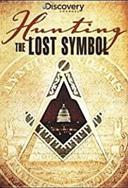 Hunting the Lost Symbol Poster