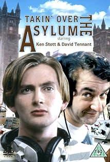 Takin' Over the Asylum movie