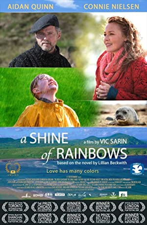 Permalink to Movie A Shine of Rainbows (2009)
