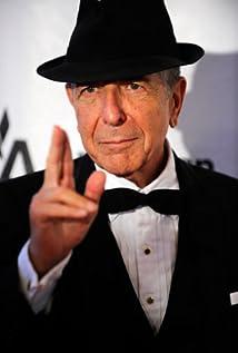 Leonard Cohen IMDb