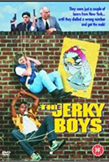 The Jerky Boys movie