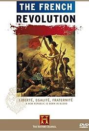 The French Revolution (TV Movie 2005) - IMDb